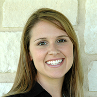 Dr. Amber Lesley - Fort Worth, Texas internal medicine doctor
