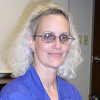 Dr. Lynne Tilkin - Fort Worth, Texas family physician