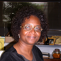 Dr. Dorris Morissette - internist in Fort Worth, Texas