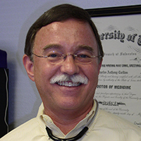 Dr. Charles Carlton - Fort Worth, TX internal medicine doctor