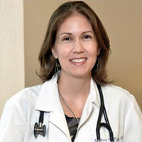 Dr. Melissa McFadden - Fort Worth, Texas family doctor