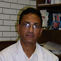 Dr. Vasanth Namireddy - Fort Worth, Texas family doctor
